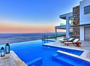 Villa, Heraclion Cretes