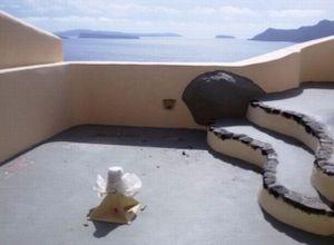Detached House, Santorini