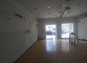 Κατάστημα για ενοικίαση Κέντρο (Χαλκίδα) 125 τ.μ. Ισόγειο 3η φωτογραφία