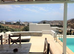Villa for sale Mykonos Kalafati 100 m<sup>2</sup> Ground floor