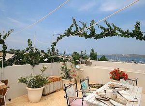 Sale, Apartment, Paroikia (Paros)