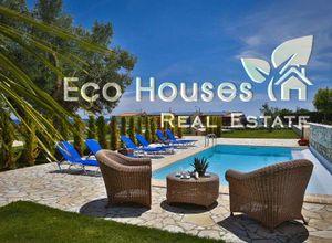 Villa to rent Pallini 210 m<sup>2</sup> Ground floor