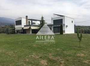 Detached House for sale Emmanouil Pappas Neo Souli 230 m<sup>2</sup> Ground floor