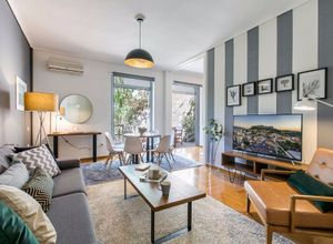 Apartment, Kolonaki