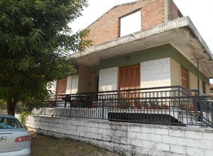 Detached House for sale Pirgos (Trikala) 80 m<sup>2</sup> Basement