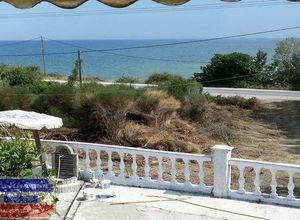 Μονοκατοικία προς πώληση Νέα Κερδύλια (Αμφίπολη) 65 τ.μ. Ισόγειο