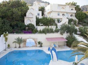 Ξενοδοχείο προς πώληση Ιεράπετρα 1.500 τ.μ. Ισόγειο