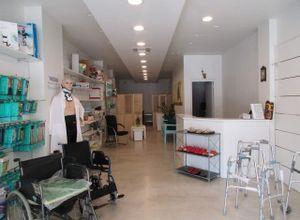 Κατάστημα για ενοικίαση Κέντρο 225 τ.μ. Ισόγειο