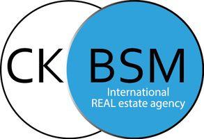 CKBSM International real estate agency μεσιτικό γραφείο