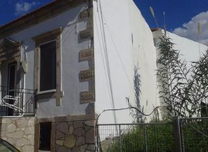 Detached House for sale Lesvos - Plomari 80 m<sup>2</sup> Basement