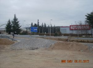 Sale, Land Plot, Efkarpia (Thessaloniki - Suburbs)