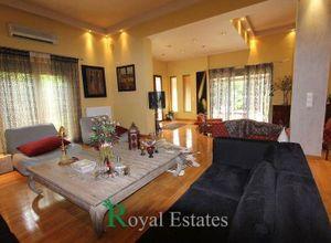 Detached House to rent Chalandri Rizareios 315 m<sup>2</sup> Ground floor