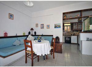 Διαμέρισμα προς πώληση Κυανή Ακτή (Πόρος) 56 τ.μ. 1 Υπνοδωμάτιο