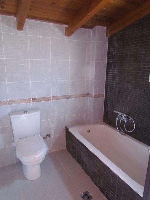 Μπάνιο master κρεβατοκάμαρας 1ου Ορόφου