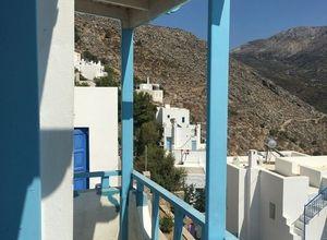 Μονοκατοικία προς πώληση Αμοργός 142 τ.μ. Ισόγειο 1 Υπνοδωμάτιο 2η φωτογραφία