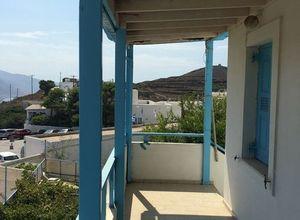 Μονοκατοικία προς πώληση Αμοργός 142 τ.μ. Ισόγειο 1 Υπνοδωμάτιο 3η φωτογραφία