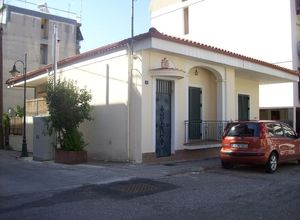 Detached House for sale Agrinio 127 m<sup>2</sup> Ground floor