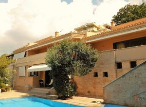 Rent, Detached House, Politeia (Kifisia)