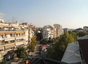Sale, Apartment, Analipsi (Thessaloniki)