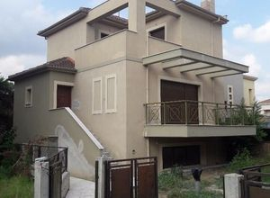 Detached House for sale Lagkadas Lagina 187 m<sup>2</sup> Ground floor