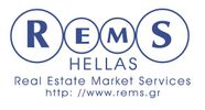 REMS-HELLAS estate agent