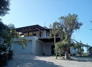 Detached House for sale Preveza Agios Thomas 210 m<sup>2</sup> Ground floor