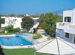 Ξενοδοχείο προς πώληση Κως 1.372 τ.μ. Ισόγειο