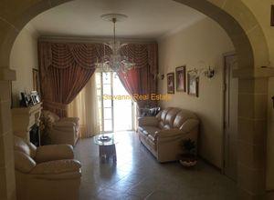apartment for sale Munxar, 200 ㎡, bedrooms: 3