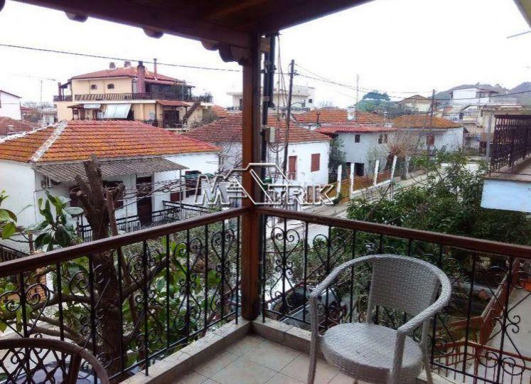 πώληση μονοκατοικίας Σταγείρων - Ακάνθου Ιερισσός, 95 τ.μ., ισόγειο, υπνοδωμάτια: 4