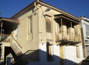 Detached House for sale Agrinio Center 150 m<sup>2</sup> Ground floor
