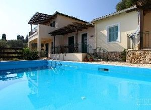 Apartment for sale Lefkada Main town area 195 m<sup>2</sup> Ground floor