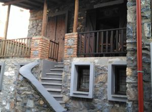Maisonette to rent Agios Athanasios (Vegoritida) 100 ㎡ 1 Bedroom New development