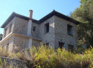 Μονοκατοικία προς πώληση Πάργα 175 τ.μ. Ισόγειο