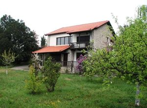 Detached House for sale Ano Polidrosos (Parnassos) 195 m<sup>2</sup> Ground floor