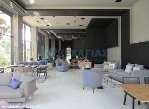 Store to rent Kalamaria Center 580 m<sup>2</sup> Ground floor
