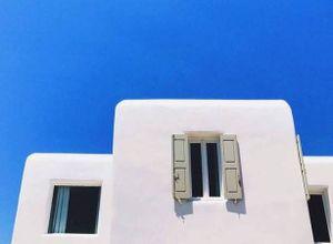 Sale, Apartment complex, Plintri (Mykonos)
