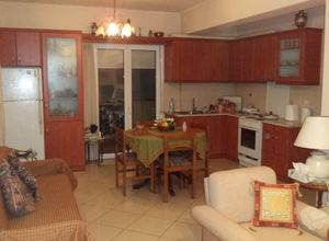 Apartment to rent Lesvos - Mitilini Chrysomallousa 75 m<sup>2</sup> 1st Floor