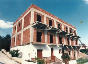 Ξενοδοχείο προς πώληση Κέρκυρα Κορισσίοι 681 τ.μ. Ισόγειο