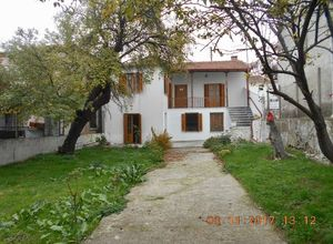 Detached House for sale Rodolivos Center 105 m<sup>2</sup> Ground floor