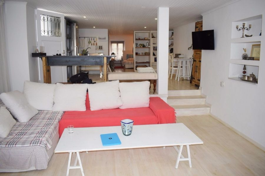 Apartment for sale Nafplio Center 100 m<sup>2</sup> 1st Floor 1 Bedroom