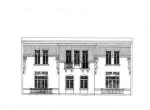 Maisonette, Sintagma