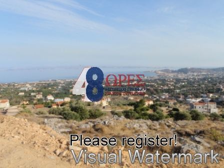 Land Plot for sale Chios town (Chios)