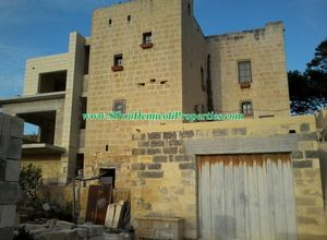 other residential property for sale Birżebbuġa, 495 ㎡, bedrooms: 3