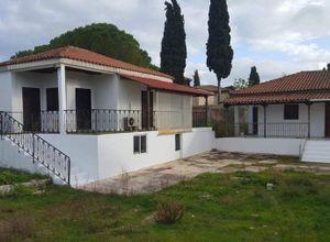 Μονοκατοικία προς πώληση Άγιος Δημήτριος (Αλυκές) 161 τ.μ. Ισόγειο