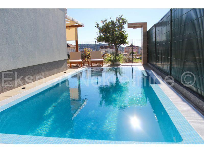 Stan na prodaju Trogir Trogir 53 m2 Prizemlje 1 Spavaća soba Novogradnja