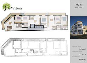 apartment for sale Victoria, 51 ㎡, bedroom: 1, new development