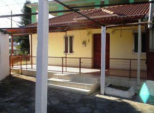 Μονοκατοικία προς πώληση Κέντρο (Ζίτσα) 85 τ.μ. 2 Υπνοδωμάτια