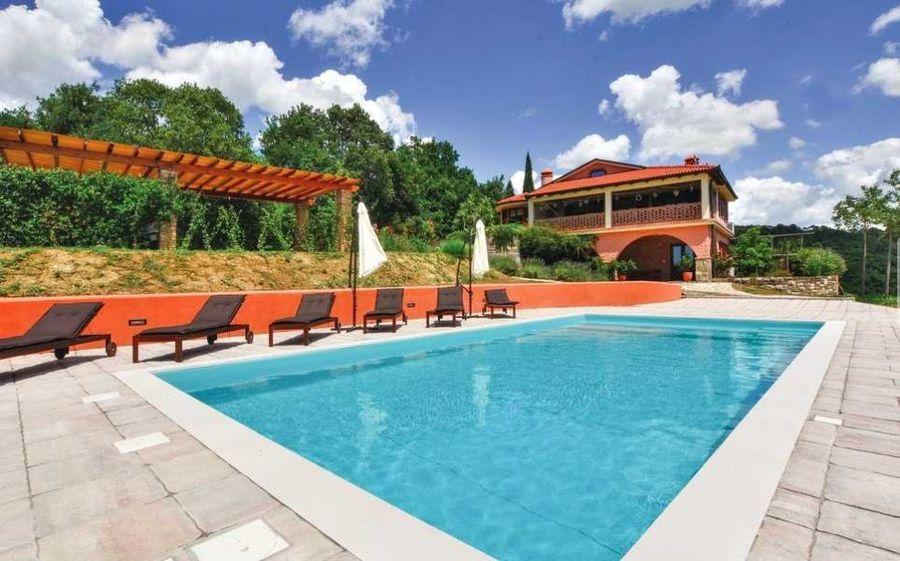 Hiša prodaja Piran Parecag 326 m² Pritličje 6 Spalnice