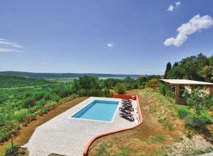 Hiša prodaja Piran Parecag 326 m² Pritličje 6 Spalnice 2. slika