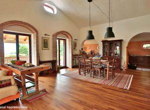 Hiša prodaja Piran Parecag 326 m² Pritličje 6 Spalnice 3. slika